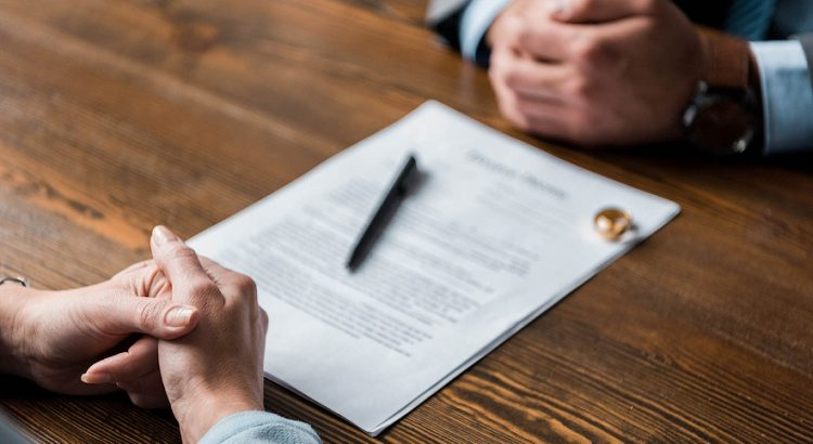Announcing for Divorce in New Jersey - By Law Blog